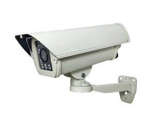 防護罩式 攝影機