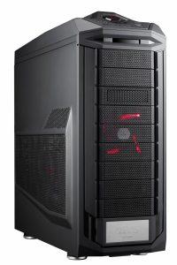 捷元(Genuine) 宙斯電競電腦