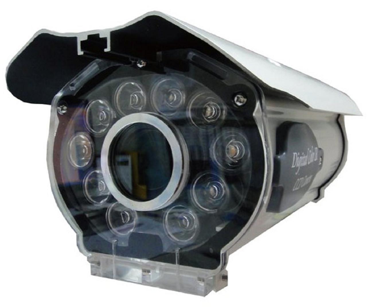 車牌機 車牌攝影機